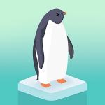 Logo de L'île aux Pingouins
